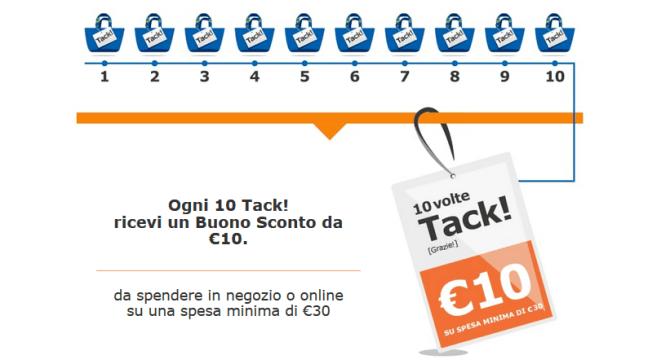 Tack Ikea Buono Sconto Ora con la tua card IKEA accumuli punti Tack! e ottieni buoni sconto!