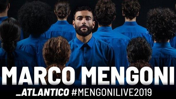 Vinci il concerto di Marco Mengoni al Pala Alpitour di Torino con Radio Italia