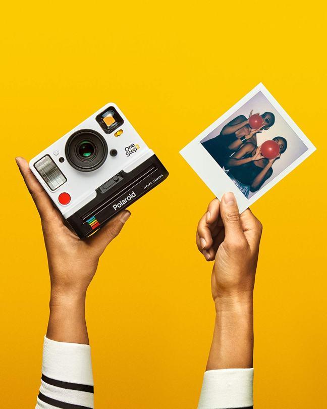 %name Vinci ogni giorno una delle due Polaroid in palio con Garnier Ultra Dolce