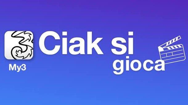 """Concorso gratuito """"Ciak si gioca"""" di Tre Italia: vinci Samsung Galaxy S10, Amazon Echo e tanti altri premi!"""