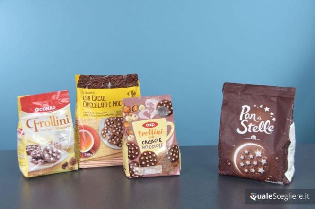 Pan di Stelle VS Imitazioni Biscotti di marca VS imitazioni: quali sono i migliori?