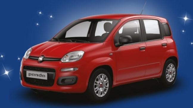 """Concorso MD vinci Fiat Panda GPL Concorso MD """"Vinco anch'io? Si tu si – Christmas Edition"""": vinci 25 Fiat Panda GPL e 2.000 buoni spesa da 25€!"""