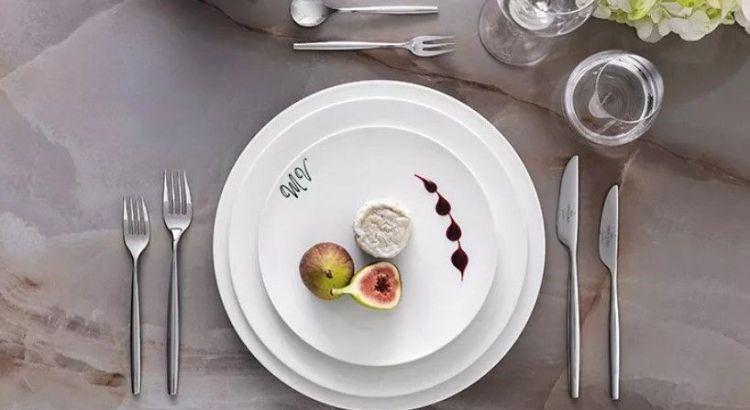 Concorso Villeroy e Boch: vinci gratis servizio di piatti