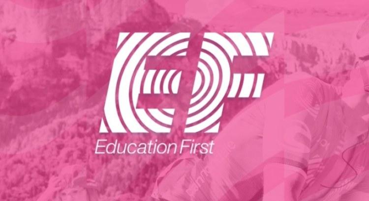 Concorso EF Education First vinci gratis vacanza studio e pacchetto VIP Giro d'Italia 2020
