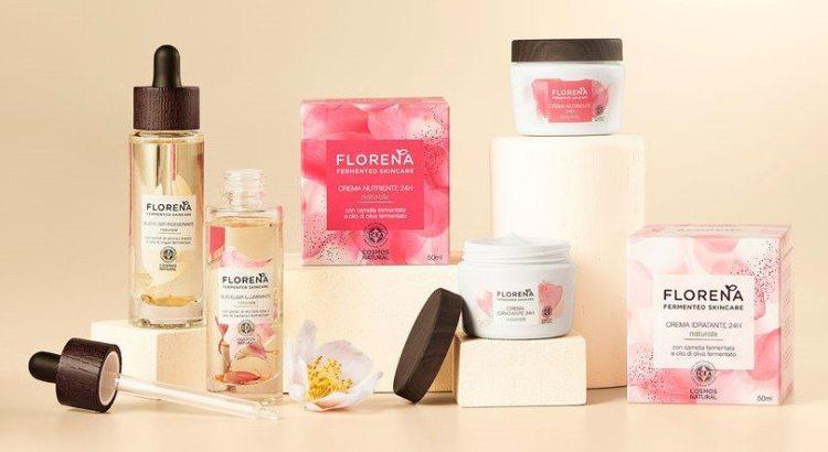 Diventa tester Florena Fermented Skincare