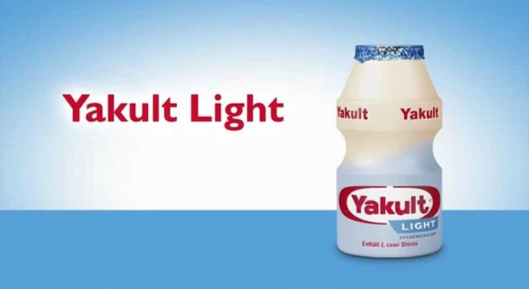 Diventa tester Yakult Light
