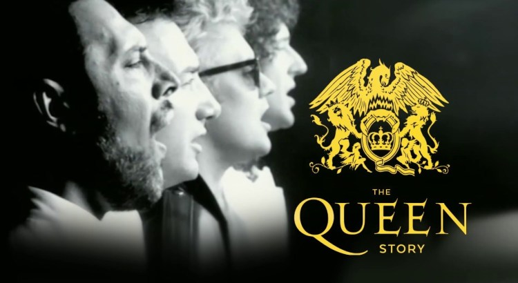 Vinci The Queen story con Virgin Radio
