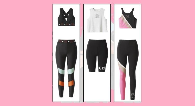 vinci gratis outfit sportivi H&M e abbonamenti Fitprime