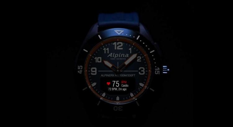 Vinci gratis il nuovo smartwatch AlpinerX Alive
