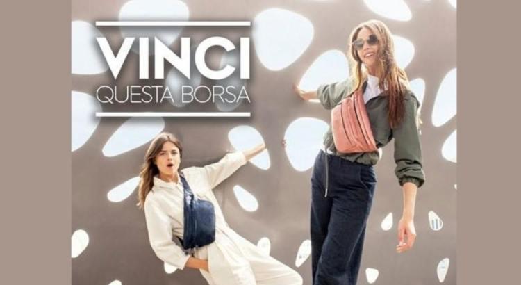 Vinci gratis un marsupio Yasemina XL Kipling