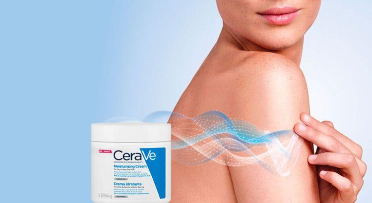 Diventa tester crema e detergente idratante CeraVe