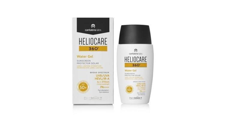 Diventa tester Heliocare 360° Water Gel Spf 50+