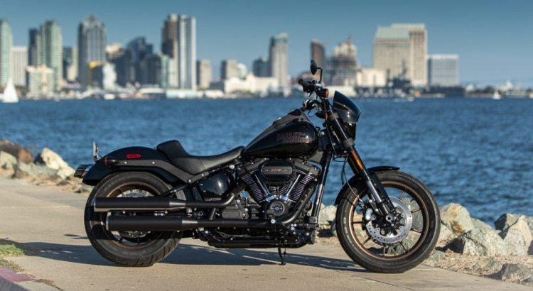 Vota la canzone preferita e vinci una Harley-Davidson Low Rider S