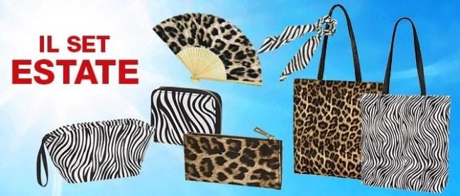 www.scontrinofelice.it affari in edicola shopper animalier con chi accessori animalier con chi Affari in Edicola: Shopper Animalier con Chi
