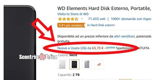www.scontrinofelice.it amazon warehouse scopri cose e come risparmiare sui tuoi acquisti come funziona amazon warehouse Amazon Warehouse: scopri cosè e come risparmiare sui tuoi acquisti!