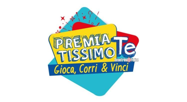 Premiatissimo Te ABC della Merenda Parmareggio e Teneroni Merenda