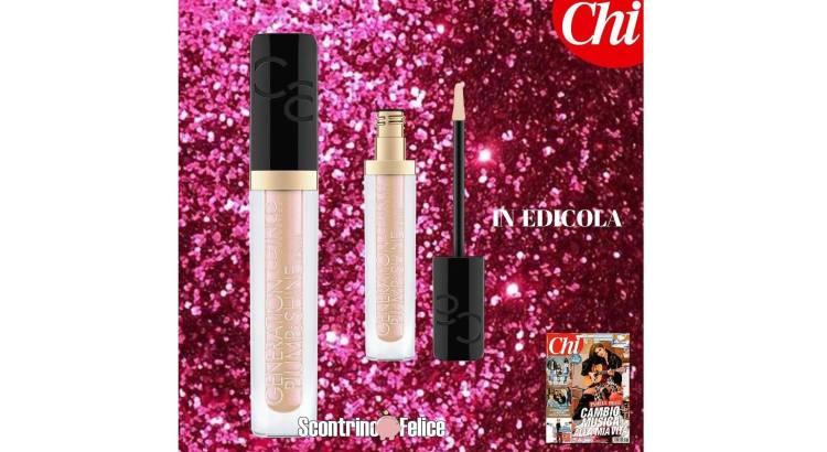 lip gloss Catrice con Chi