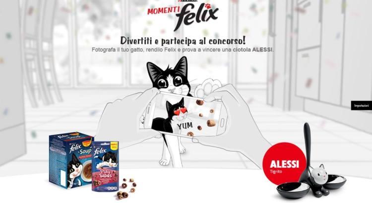Concorso Momenti Felix