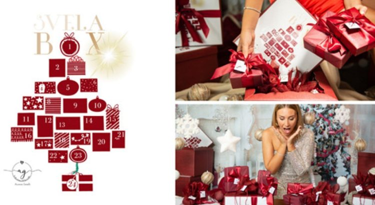 Vinci gratis la Svelabox di Aurora Gioielli Boutique