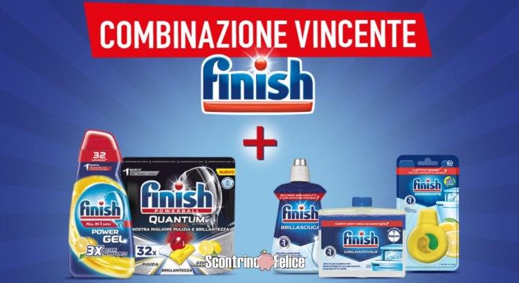 concorso Finish Coppia Vincente Seconda Edizione