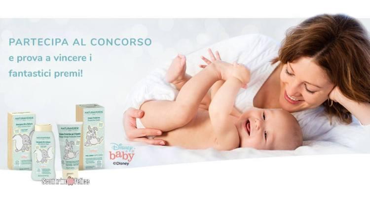 Vinci con Naturaverde Baby 2021