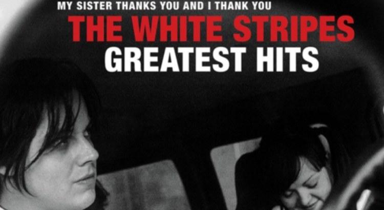 Vinci gratis il Greatest Hits dei White Stripes con Virgin Radio