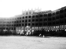 Waverly Hills Sanatorium Louisville Kentucky