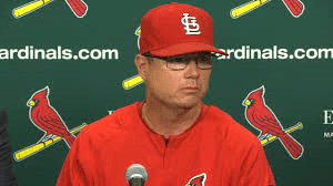 "Mike Shildt, Though Low Key, Is ""Blessed"" By His Status"
