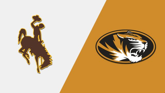 Missouri Football Report – Wyoming vs Missouri – September 8, 2018