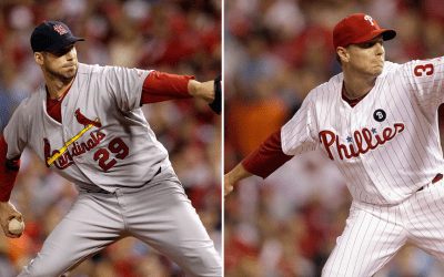 Carpenter Honors, Remembers Roy Halladay