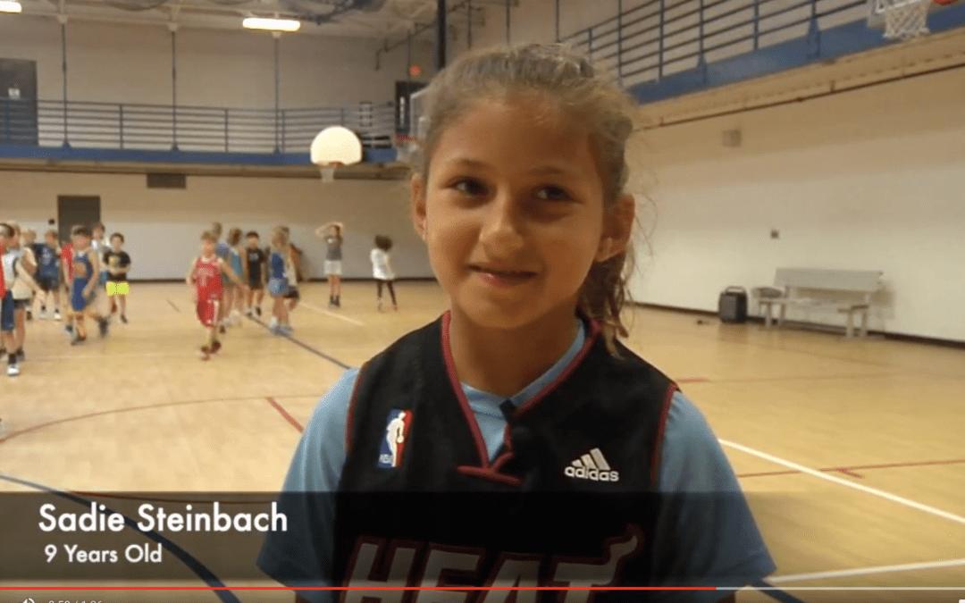 Bobby McCormack's Basketball Camp