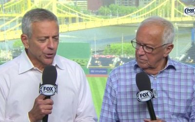 Thom Brennaman On His Dad's Retirement