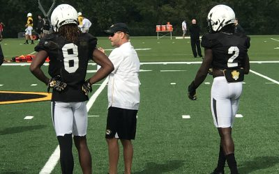 Missouri Has A New Starter In Their Talented Secondary
