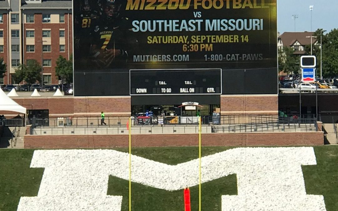 Tigers Host SEMO In Final Tune-Up Before SEC Play