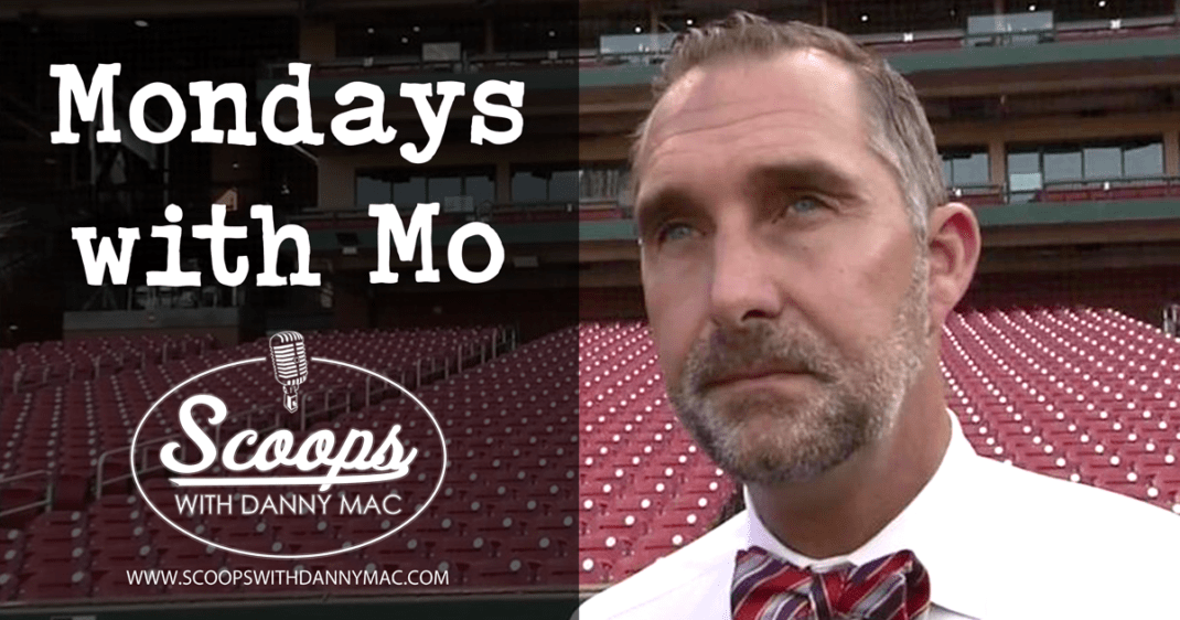 Mondays with Mo- February 17, 2020