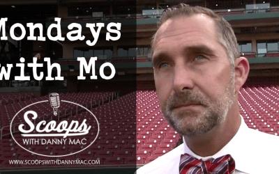 Mondays with Mo- September 23, 2019