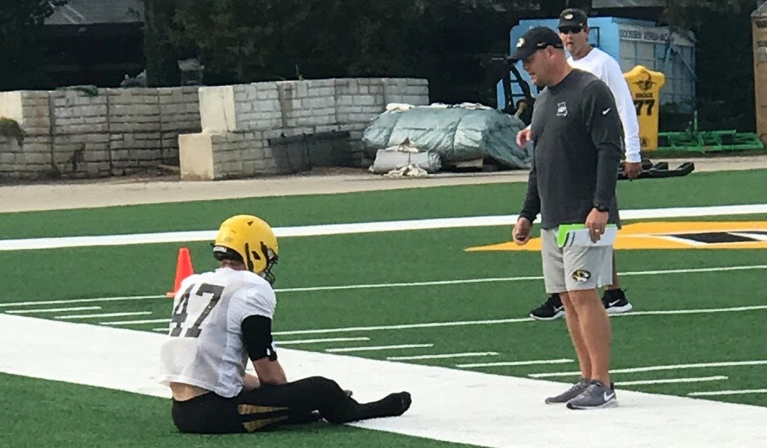 Missouri's Defense Aims To Continue Dominance At Faurot Field