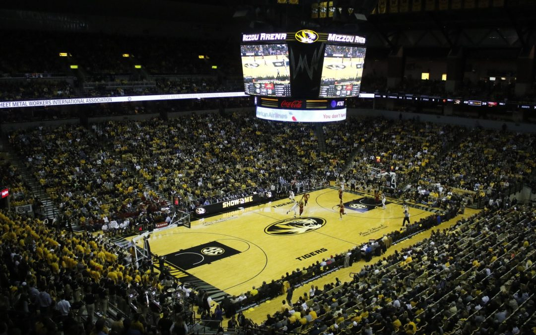 Mike Kelly – Mizzou Tigers Update – December 23, 2019