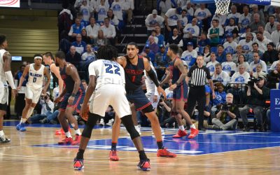 Billikens face questions, battle narratives, after heartbreaking loss to Dayton Flyers.