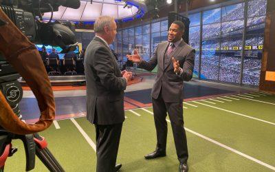 Martin Kilcoyne – Fox Sports Super Bowl 2020 Behind-the-Scenes