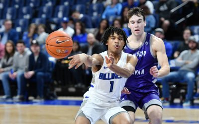 GAMEDAY PREVIEW: Billikens look to get offense back on track, host George Washington