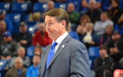 Saint Louis searching for answers after getting dominated by Duquesne