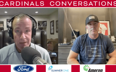 Jim Edmonds talks about his most famous career plays