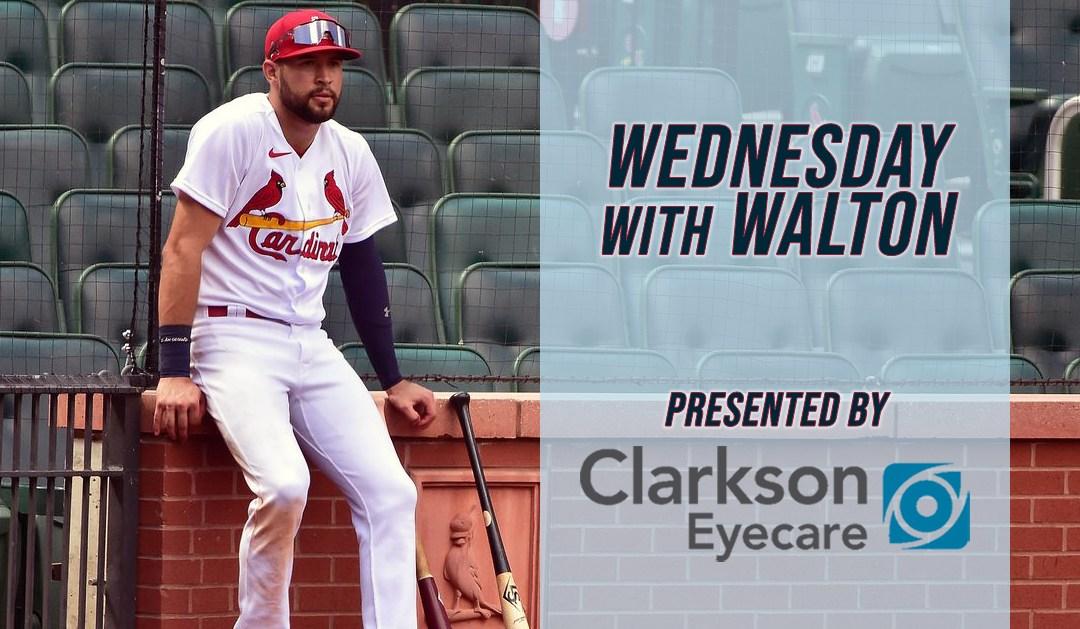 Wednesday with Walton – September 23, 2020