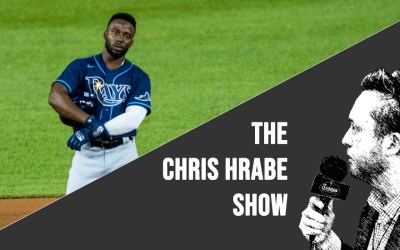 Dodgers/Rays WS Matchup Preview by Ryan Fagan: The Chris Hrabe Show Ep. 10