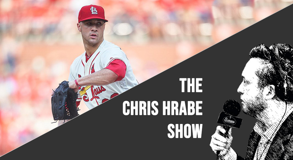 Jack Flaherty: The Chris Hrabe Show Ep. 16