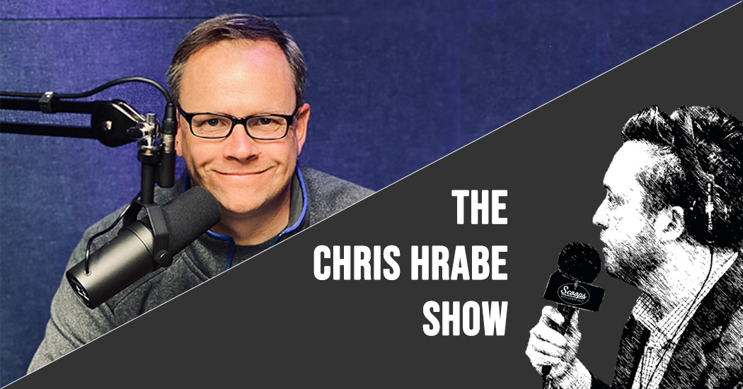 Cardinals 2020 Wrap Up with Derrick Goold: The Chris Hrabe Show Ep. 11