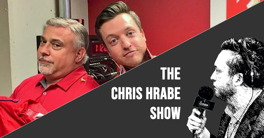 Jim Hayes & Rick Gehman Golf: The Chris Hrabe Show Ep. 17
