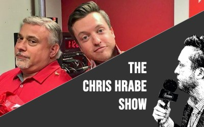 Jimmy The Cat, Gehman on betting RSM Classic: The Chris Hrabe Show Ep. 32