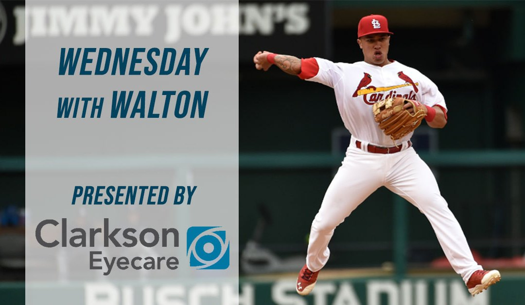 Wednesday with Walton – October 14, 2020